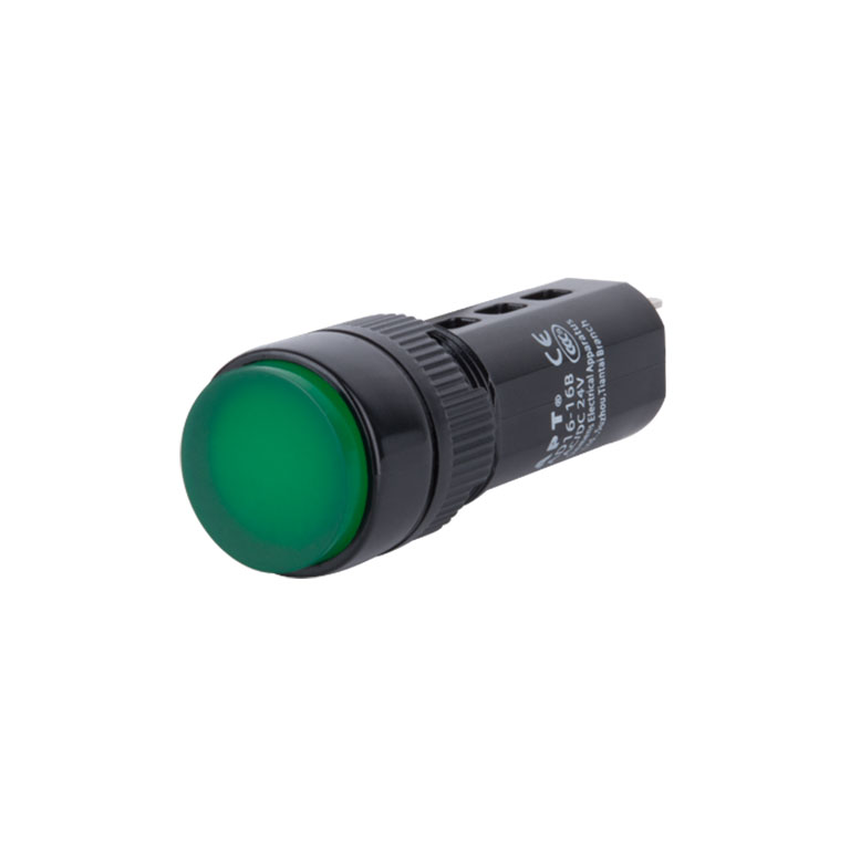 AC1890V 16mm AD16-16B APT Led Indicator Light Lamp