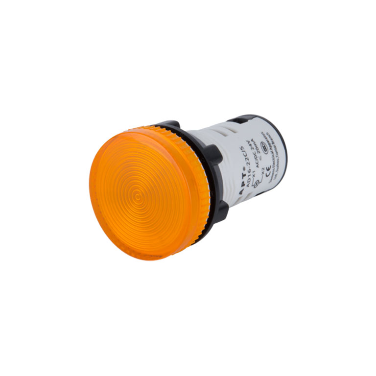 AC1890V 22mm IP54 AD16-22C APT Indicator Lamp Led